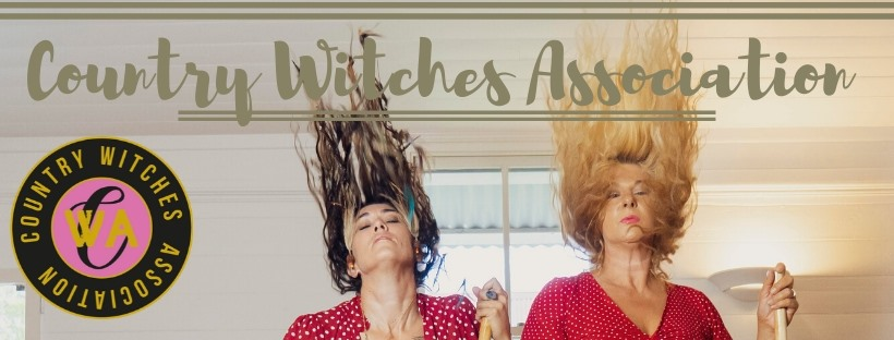 Country Witches Association